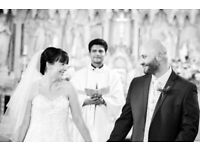 Wedding Photography or Videography from just £149