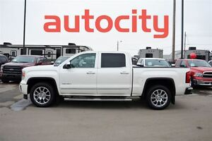 2014 GMC Sierra 1500 Denali | Custom Truck | Leather | Sunroof | Edmonton Edmonton Area image 19