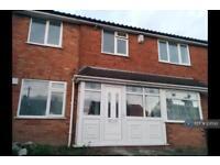 4 bedroom house in Whittingham Road, Halesowen, B63 (4 bed)