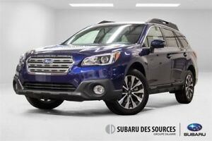 2017 Subaru Outback 2.5I Limited CVT  $251/2 Semaines