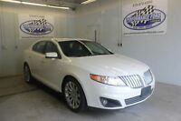 2009 Lincoln MKS ***One owner/low kms***