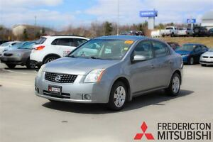 2009 Nissan Sentra 2.0!! AIR! ONLY $34/WK TAX INC. 0 DOWN!