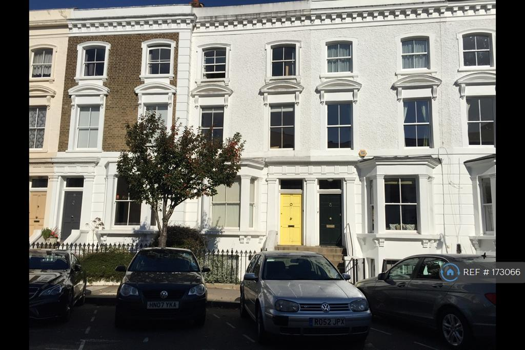 1 bedroom flat in Aldebert Terrace, London, SW8 (1 bed)