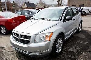 2007 Dodge Caliber -