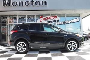 2015 Ford Escape Titanium 2.0L 4x4 Navigation!
