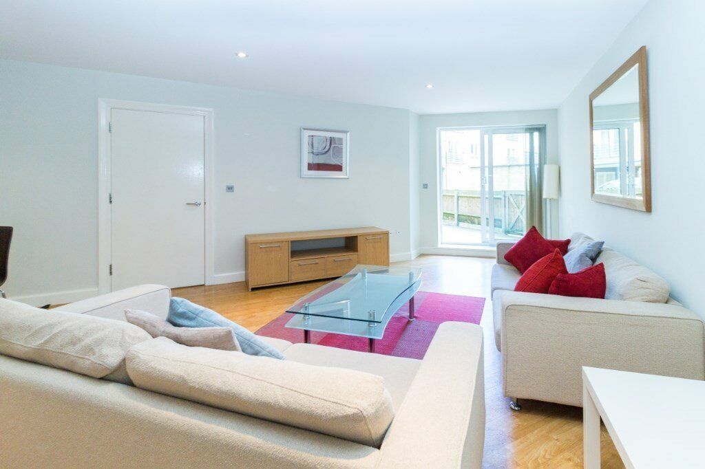 2 Bed apartment located within gated Bow development