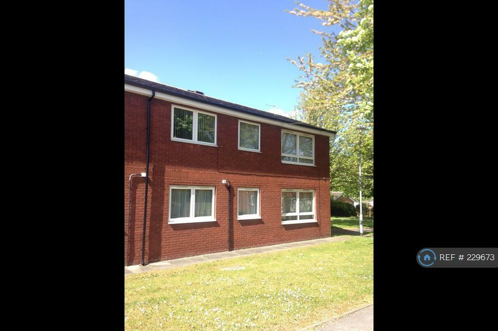 2 bedroom flat in The Grove, Wakefield, WF2 (2 bed)