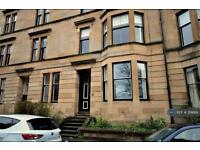 2 bedroom flat in Clouston Street, Glasgow, G20 (2 bed)