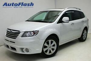 2010 Subaru Tribeca Limited AWD * 7-Passenger * Cuir/Leather * D