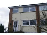 3 bedroom flat in Bath Road, Reading, RG1 (3 bed)