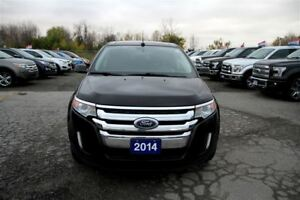 2014 Ford Edge Limited CERTIFIED & E-TESTED!