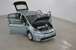 2015 Toyota Prius Plug-In GPS*Bluetooth*Sieges Chauffants*Camera