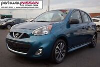 2015 Nissan Micra SR With BLUETOOTH | ALLOY WHEELS | CRUISE