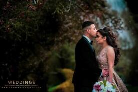 WEDDING PHOTOGRAPHY & VIDEOGRAPHY | CAMERA CREW | MALE & FEMALE | Southall #3