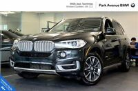 2014 BMW X5 xDrive35i Premium + Connected Pro + Sieges Confort