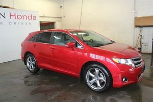 2014 Toyota Venza LOW KM*BLUETOOTH*ROOF