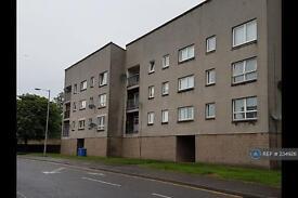 2 bedroom flat in Grangemouth, Falkirk, FK3 (2 bed)