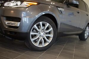 2014 Land Rover Range Rover Sport V6 HSE (2) Nav | Vision and Co London Ontario image 5