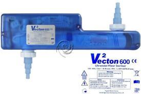 V2 Vecton 600 UV Sterilizer