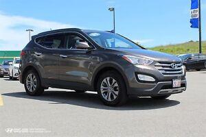 2013 Hyundai Santa Fe Sport Premium! AWD! HEATED SEATS!
