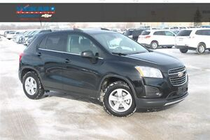 2016 Chevrolet Trax LT *remote start* Backup camera*  sunroof*