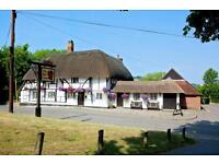 Assistant Manager - Red Lion Chalton