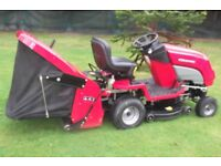 Countax Lawn Tractor Lawn Mower Ride-On Lawnmower For Sale Armagh Area