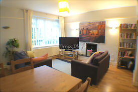 ** Stunning three double bedroom apartment with garden for only £1,900 pcm **