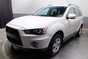 2011 Mitsubishi Outlander AWD V6 A/C MAGS 7PASSAGERS