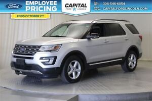 2017 Ford Explorer XLT 4WD **New Arrival**