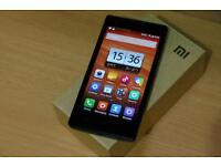 Xiaomi redmi s1 unlocked dual sim card smart phone