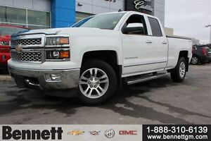 2014 Chevrolet Silverado 1500 1LZ - 5.3 V8, Heated Seats, Traile