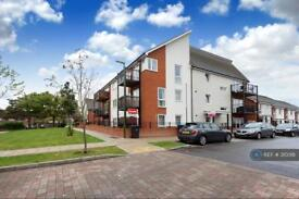 2 bedroom flat in Lexington Drive, Haywards Heath, RH16 (2 bed)