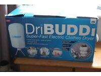 DriBuddi - Clothes dryer - minimum creases