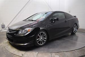 2013 Honda Civic EN ATTENTE D'APPROBATION