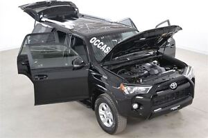 2014 Toyota 4Runner SR5 GPS+Cuir+Toit Ouvrant 7 Passagers