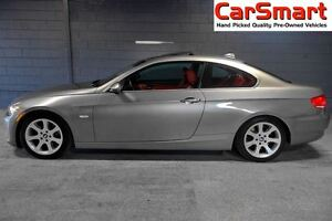 2008 BMW 335i Auto | Premium Pk'g | 1 Owner | Accident Free |