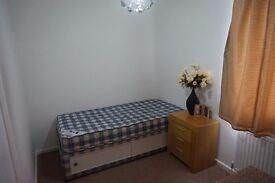 Single Bedroom for £340 (including all bills & Wifi)