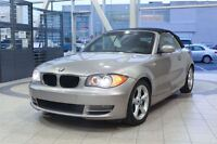 2009 BMW 1 Series * CONVERTIBLE * IMPECCABLE *