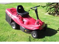 Mountfield 725M Lawn Tractor Lawn Mower Ride-On Lawnmower For Sale Armagh Area
