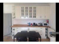 2 bedroom house in Redcliffe Gardens, London, SW10 (2 bed)