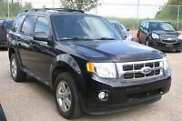 2011 Ford Escape XLT V6 44X4,LEATHER,SUNROOF,AUTO