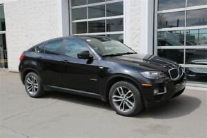 2014 BMW X6 xDrive35i Nevada Leather