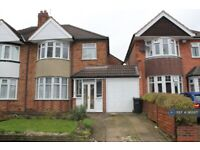 3 bedroom house in Blythsford Road, Birmingham, B28 (3 bed) (#962971)