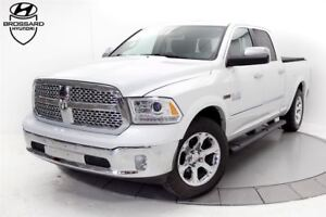 2014 Ram 1500 Laramie DIESEL CREW CAB