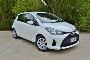 2016 TOYOTA YARIS ASCENT HATCH Tanunda Barossa Area Preview