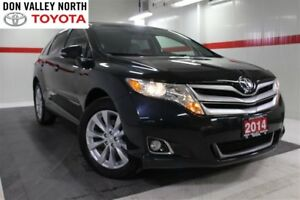 2014 Toyota Venza Btooth Pwr Wndws Mirrs Locks A/C