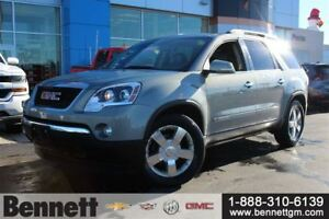 2008 GMC Acadia SLT AS IS