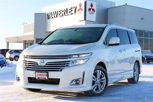 2012 Nissan Quest SL /Backup Camera/ Heated Leather Seats