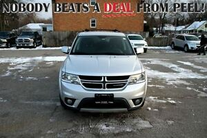 2014 Dodge Journey SXT CERTIFIED & E-TESTED!**WINTER SPECIAL!**